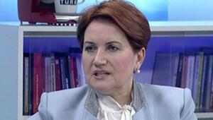 Meral Akşener: MHP değişikliği yaptığı takdirde başbakan olurum