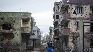 TSK: Cizre'de 5 PKK'lı terörist yakalandı