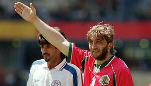 Bulgar futbol efsanesi Ivanov vefat etti