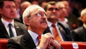 CHP Genel Başkanı Kemal Kılıçdaroğlu, Yeni Şafak ve Yeni Akit yöneticilerini aradı