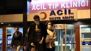 Samsun'da H1N1'den 1 kişi hayatını kaybetti