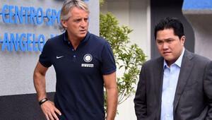 Inter borçta rekor kırdı