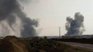 Dünya Türkiye'nin 'Azez' operasyonunu böyle gördü