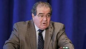 Scalia hayatını kaybetti