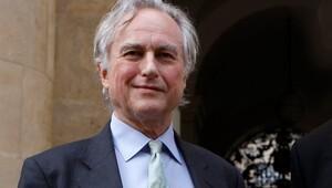 Richard Dawkins'e İngiliz Kilisesi'nden dua