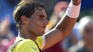 Son şampiyon Nadal, yarı finalde elendi