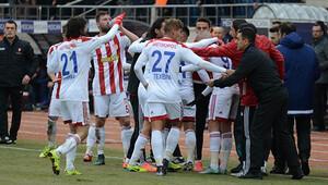 Sivasspor 2-1 Çaykur Rizespor