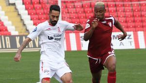 Balıkesirspor 1-1 Vartaş Elazığspor