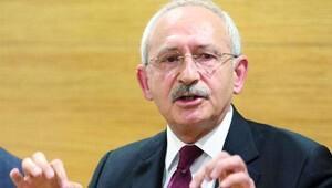 Kılıçdaroğlu: 'Safını belirlemesi gereken Davutoğlu'