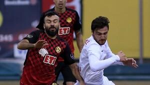 Eskişehirspor 3-2 Antalyaspor