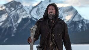 Leonardo DiCaprio yine en iyi!