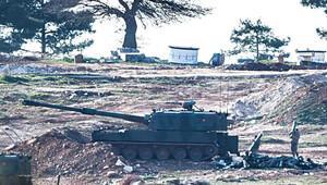 Suriye'deki son gelişmeler: Türkiye de Rusya da vuruyor