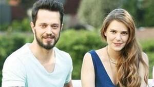 Murat Boz ve Aslı Enver aşkı hayranlarından tam not aldı!