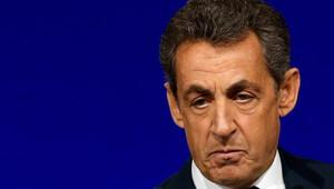 Sarkozy'ye soruşturma açıldı