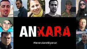 Ankara saldırısı: 28 ocağa ateş düştü
