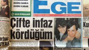 24 yıl önceki cinayet dosyası yeniden açıldı