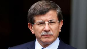 Başbakan Ahmet Davutoğlundan Ankaradaki saldırı ile ilgili Twitter mesajları