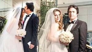 Mahsun Kırmızgül - Ece Binay çiftinin kızı olacak