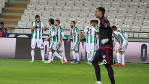 Torku Konyaspor 2-1 Sivasspor