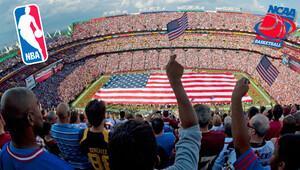 Sporda Amerikan rüyası