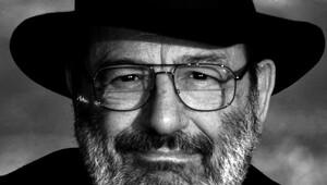 Ünlü İtalyan yazar Umberto Eco hayatını kaybetti