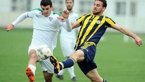 Bursaspor U21 2-0 Fenerbahçe U21