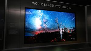 Samsung yeni ürünlerini Avrupa'da sahneye çıkardı
