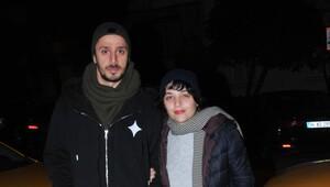 Gonca Vuslateri: 'Kocam yanımda, hamile değilim'