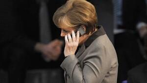 ABD Merkel'i sanıldığından daha fazla dinlemiş