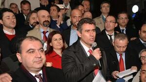 Baro Başkanı Çıtırık'dan Artvin halkına destek