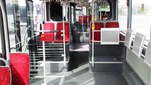 İETT otobüslerine panik butonu