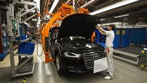 Volkswagen skandalı etkilemedi, en iyi Audi dediler