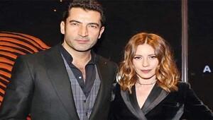 Kenan İmirzalıoğlu ve Sinem Kobal'ın düğünü piyasayı kızıştırdı!
