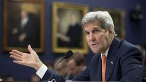 John Kerry Suriye'de ateşkesten emin değil