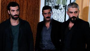Poyraz Karayel dizisinde ayrılık