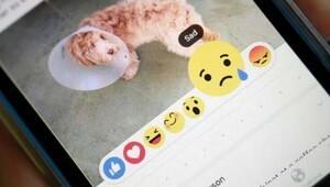 Facebook emoji'lerini değiştirin