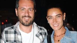Hande Subaşı ile Can Tursan'ın boşanma davası ertelendi!