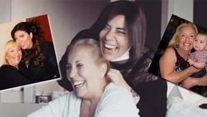 Işın Karaca'nın annesi göğüs kanserine yakalandı!