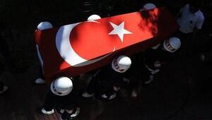 Nusaybin'den acı haber geldi: Binbaşı ve astsubay şehit oldu.