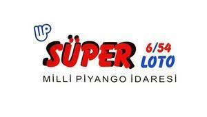 25 Şubat Perşembe Milli Piyango Süper Loto çekiliş sonuçları!