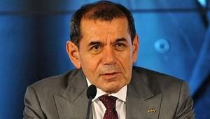 Galatasaray'da tarihi karar! Dursun Özbek'ten kongre hazırlığı