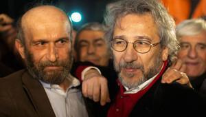 Murat Yetkin, Erdem Gül ve Can Dündar'ın tahliyesini yazdı: Basın özgürlüğünün ötesinde
