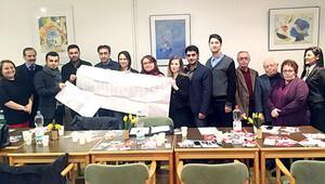 Hessen Türk Toplumu: Seçimlere mutlaka katılın