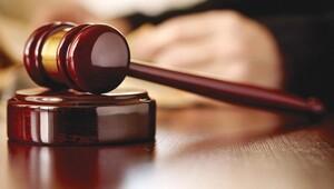 'Gülsuyu Davası'nda pankart gözaltısı