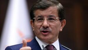 Başbakan Ahmet Davutoğlu: Rusya, rejim, PKK ve YPG el ele tutuşmuş...