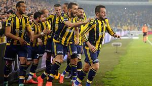Fenerbahçe 2-0 Beşiktaş
