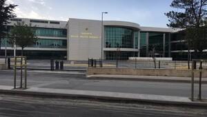 YSK, Sakarya Bölge Adliye Mahkemesi'ni açılmadan kapatt