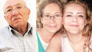 Antalya'da 75 yaşında aile içi şiddet davası