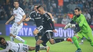 Konyaspor - Beşiktaş maçı ne zaman, saat kaçta, hangi kanalda?