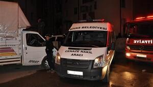 Sivas'ta elektrikli battaniye felaketi: 3 ölü